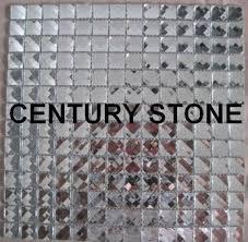 century coloured glass mirror glass mosaic tile glass tiles