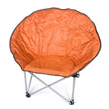 Durable Camping Beach Indoor/Outdoor Leisure Moon Chair Folding ... Ncaa Chairs Academy Byog Tm Outlander Chair Dabo Swinney Signature Collection Clemson Tigers Sports Black Coleman Quad Folding Orangepurple Fusion Tailgating Fisher Custom Advantage Zero Gravity Lounger Walmartcom Ncaa Logo Logo Chair College Deluxe Licensed Rawlings Deluxe 3piece Tailgate Table Kit Drive Medical Tripod Portable Travel Cane Seat