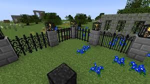 Garden Stuff Mod For Minecraft 1 12 2 1 7 10