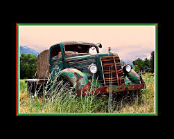 100 Mack Trucks Houston Truck Bale Of Hay Back By Houstonryan On DeviantArt