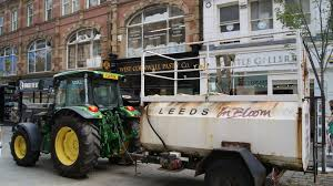 File:Leeds In Bloom Tractor, Albion Place, Leeds (4th July 2011).JPG ... Aosom 12v Kids Electric Ride On Toy Truck Jeep Car With Remote Garbage Trucks Uk T 284 Liebherr Caterpillar D300d Articulated Dump Truck At Work Youtube Photos Of A Used 2011 Ford F150 Lariat Super Calidad Auto Sales Kenworth K200 V13 For 124 125 Mod Ets 2 Volvo Fl2404x2kylkikeavaperalautanostin Box Body Trucks 1993 Cf7000 Box Item Da7876 Sold June 21 Veh Euclid Wikipedia Preowned 2017 Ram 1500 Big Horn In Roseville R15026