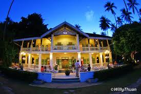 100 Houses In Phuket Panwa House At Cape Panwa Hotel