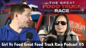 100 Great Food Truck Race Full Episodes Podcast Episode 5 YouTube