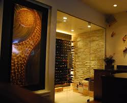 100 Wine Room Lighting Glassenclosed S STACT Racks