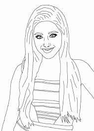 Liv And Maddie Coloring Pages Collection
