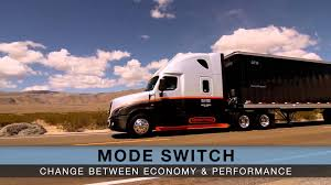 Driver Training Series: Freightliner Equipped With Detroit DT12 ...