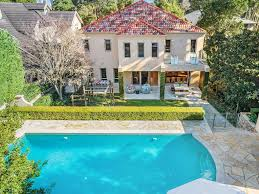 100 Houses For Sale In Bellevue Hill The Smart Money Is Trading Up In Sydneys Eastern Suburbs