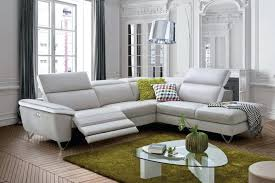 canape relax cuir blanc canape canape relax cuir nashville canapac relaxation en dangle