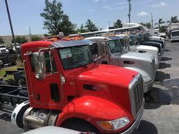100 Air Ride Truck 2019 New Peterbilt 337 AIR RIDEAIR BRAKES225IN ALUM WHL260HP
