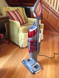 Bissell Hardwood Floor Cleaners by Symphony All In One Vacuum And Steam Mop Frugal Upstate