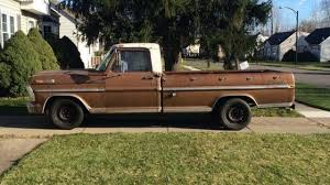 1972 Ford F100 Classics For Sale - Classics On Autotrader 1972 Ford F100 Ranger Xlt 390 C6 Classic Wkhorses Pinterest For Sale Classiccarscom Cc920645 F250 Sale Near Cadillac Michigan 49601 Classics On Bronco Custom Built 44 Pickup Truck Real Muscle Beautiful For Forum Truckdomeus Camper Special Stock 6448 Sarasota Autotrader Cc1047149 Information And Photos Momentcar Vintage Pickups Searcy Ar