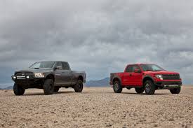 New Ford Raptor Vs Dodge Review | Car Wallpaper Ford F150 Tremor Vs Ram Express Battle Of The Standard Cabs Sca Performance Black Widow Lifted Trucks Dodge Srt10 Wikipedia 1500 Vs Chevy Silverado Which One Is Better 2015 27l Ecoboost Ecodiesel Speed 2018 3500 Superduty F350 Xl Compare Elko 2011 Gm Diesel Truck Shootout Power Magazine 2004 Supercrew Shdown Hot Rod Network 2017 Comparison Near Commack Ny A Chaing Of The Pickup Truck Guard Its For