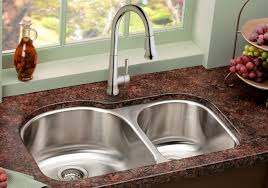 stainless steel kitchen sinks undermount sink installation va