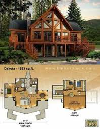 Lakeside Cabin Plans by I Want This Household Items Cabin