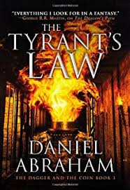 The Tyrants Law Dagger And Coin