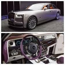 RollsRoyce Phantom Design Rolls Royce Classic Cars Rolls Royce