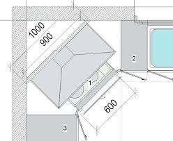 dimensions meubles cuisine ikea dimension meuble cuisine ikea explications dactaillaces du croquis