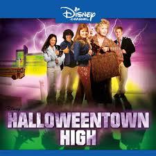 Halloweentown Series In Order by Halloweentown High On Itunes