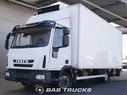 100 4x2 Truck IVECO Eurocargo 80E18 Euro Norm 5 13200 BAS S
