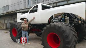 Monster Truck Park Proposed For Oxford