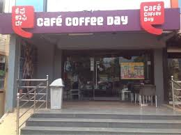 Cafe Coffee Day Whitefield Main Road Bangalore