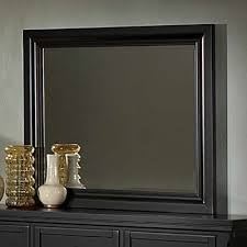 Vaughan Bassett Dresser With Mirror by Vaughan Bassett Dresser Mirrors Reflections 534 446 Mirror From