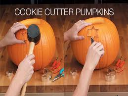 Good Pumpkin Carving Ideas Easy by 60 Easy Cool Diy Pumpkin Carving Ideas For Halloween 2017