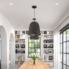 Recessed Lighting Dining Room
