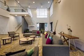 100 Axis Design Gallery Of Hambarde Residence 4th Studio 12