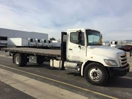 Tow Trucks: Flatbed Tow Trucks For Sale In California