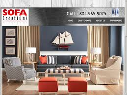 sofa creations richmond va sofa nrtradiant