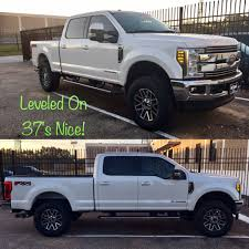 Leveling A 2017 F250 - Ford Truck Enthusiasts Forums 52018 F150 4wd Bilstein 5100 Adjustable Leveling Shock Kit F1504wd Zone Offroad 212 F4 3 Body Lift 2 Leveling Kit S Nissan Titan Forum Chevrolet Gmc Ld 1500 Truck Suv Adjustable Front Lift Leveling Kit 062018 Dodge Ram 35 312 Pro Lvadosierracom Options 25 125 811996 Ford 2wd Front Rear Lift 2018 Chevrolet Silverado Fuel Pump Southern Truck Rough Country Community Of 6 44 Chevy Silveradogmc Sierra 072014 Ss F45n