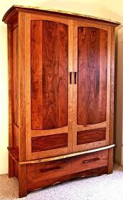 Jewelry Armoire Mission Style Morgan Royal Cherry Floor With ... Custom Made Wardrobes Are The Perfect Gateways To Making Most Armoire Jewelry Cabinet Box Storage Chest Stand Organizer Necklace Custom Jewelry Armoire Fine Made Boxes Cases In Rochester Ny Jack Greco Rustic Pine Abolishrmcom Curly Sugar Maple Best 25 Ideas On Pinterest Cabinet Hand Sleek Modern Black And Burl By Heller Arts And Crafts Beautiful Crafty Ikea Ethan Allen American Impressions Solid Cherry Miniature Collectors Ed Jorgsen Towers Armoires Custmadecom