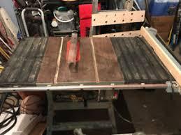 Cabinet Table Saw Kijiji by Saw Delta Table Kijiji In British Columbia Buy Sell U0026 Save