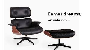 Eames Lounge Chair & Ottoman Replica Sale At Manhattan Home Design Eames Lounge Chair Ottoman Armchair Vitra A Colorful And Eclectic Brooklyn Apartment Home Tour Lonny Replica Vintage Brown Walnut Fniture 9 Smallspace Ideas To Steal From A Tiny Paris By Charles Ray 1956 Pnc Real Estate Newsfeed Lovinna Storage Unit Esu Shelf Stock Photos Herman Miller The Century House Madison Wi Ding Portvetonccom