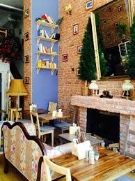 café wohnraum kleine oase mitten in der stadt