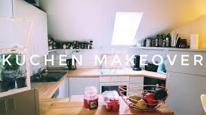 minimalismus serie kleine küche organisieren aufräumen stauraum schaffen