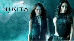 Nikita Maggie Q And Lyndsy Fonseca HD Wallpaper