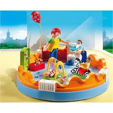 Playmobil Voiture Police 5614 Playmobil 5347 Ile Au Trésor Des