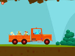 100 Dinosaur Truck Free Android Games In TapTap TapTap Discover