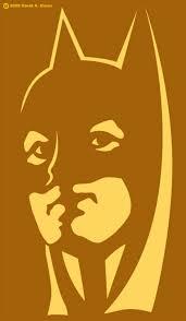 Free Batman Logo Pumpkin Carving Patterns by Batman Pumpkin Template Free Download Clip Art Free Clip Art