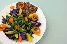 cuisine macrobiotique salade ni crue ni cuite vegan