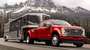 100 Diesel Truck Vs Gas 2020 Ford Super Duty Pickup Preview Consumer Reports