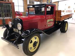 RM Sotheby's - 1932 Chevrolet 1½-Ton Stake Truck | Auburn Spring 2018 1932 Ford Roadster 1920 Chevy Truck Parede Fire In The Field Chevrolet Stock Photos Pickup For Sale The Hamb Cabriolet Related Infompecifications Weili Lb Productions Youtube Car Archives Total Cost Involved 1933 Master 2 Door Sedan Hot Street Rat Rod 1934 United Pacific Unveils Steel Body 193234 Trucks At Sema Jerry Kirkers Truck An Old Rusty 1 12 Ton Near Noxon Montana