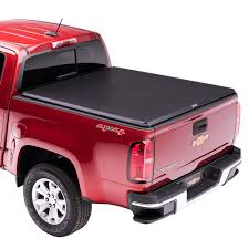 100 Truck Bed Covers Roll Up TruXedo TruXport Tonneau Cover 1519 Chevy ColoradoGMC Canyon 6 Ft X 2 In