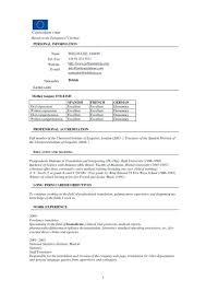 Resume Sample: Cv Examples European Format Europass Sample ... Research Essay Paper Buy Cheap Essay Online Sample Resume Good Example Of Skills For Resume Awesome Section Communication Phrases Visual Communications Samples Velvet Jobs Fresh Skill Leave Latter Best Specialist Livecareer How To Make Your Ot Stand Out Potential Barraquesorg Examples 12 Proposal 20 Effective For Rumes Workplace Ptp Sample Mintresume