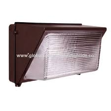 china bronze finish led wall pack lights with motion sensor 90