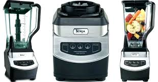 Fabulous Ninja Professional Nj600 Blender F5773784 Master Prep Bed Bath