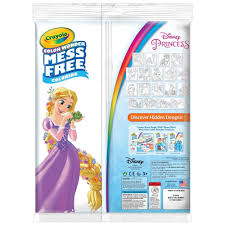 Crayola Bathtub Crayons Stained My Tub by Crayola Color Wonder Mess Free Coloring Pages Disney Princess