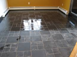 slate floor stripping and sealing specialized floor care services ma
